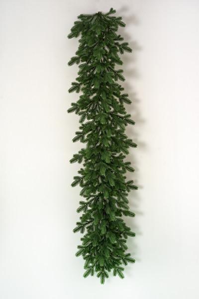 Гирлянда хвойная литая Византийская 150х35 см (ГВЗ 35) купить с доставкой