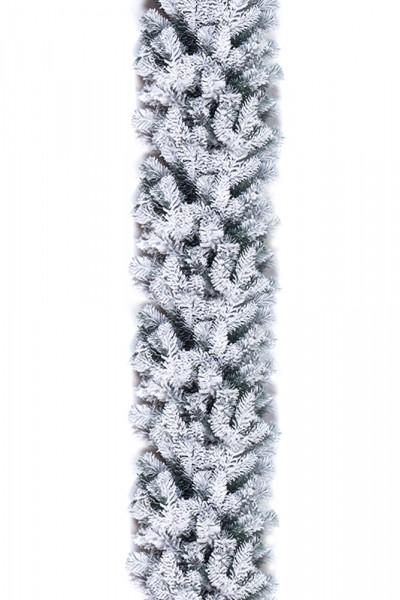 Гирлянда хвойная премиум Альпийская 270х34 см (ГАЗС 32) купить с доставкой